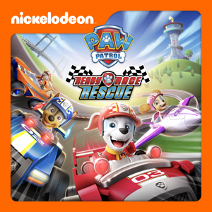 PAW Patrol: Ready, Race, Rescue Synopsis, Reviews