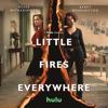 Little Fires Everywhere - The Spark  artwork