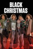 Black Christmas (2019) cover