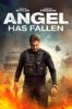 Ric Roman Waugh - Angel Has Fallen  artwork