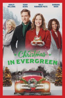 Christmas In Evergreen Letters To Santa.Christmas In Evergreen Letters To Santa On Itunes