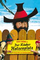 Gustav Ehmck - Der Räuber Hotzenplotz (1974) artwork
