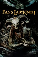 Pan's Labyrinth (iTunes)