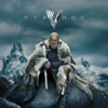 Vikings - Ghosts, Gods and Running Dogs  artwork