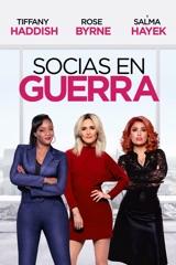 Socias en Guerra (Like a Boss)