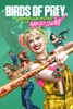 icone application Birds of Prey (et la fantabuleuse histoire d'Harley Quinn)
