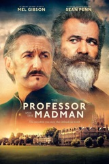 The Professor and the Madman (Unrated Edition)