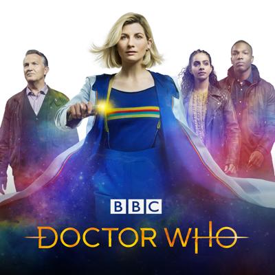 Doctor Who, Season 12
