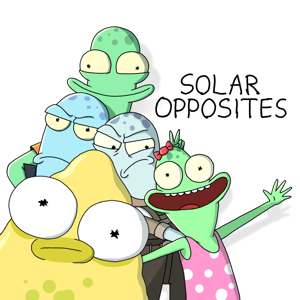 Solar Opposites, Season 1 Synopsis, Reviews