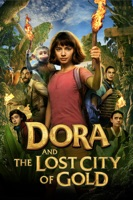 Dora and the Lost City of Gold (iTunes)