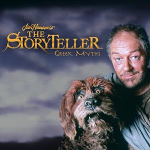 Jim Hensons The Storyteller: Greek Myths, The Complete Mini-Series