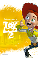 Pixar - Toy Story 2 artwork