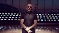 Pitbull - I Believe That We Will Win (World Anthem) artwork