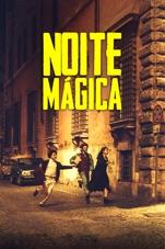 Capa do filme Noite Mágica