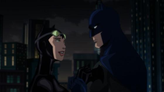 Batman Hush On Itunes