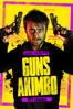 Jason Lei Howden - Guns Akimbo  artwork
