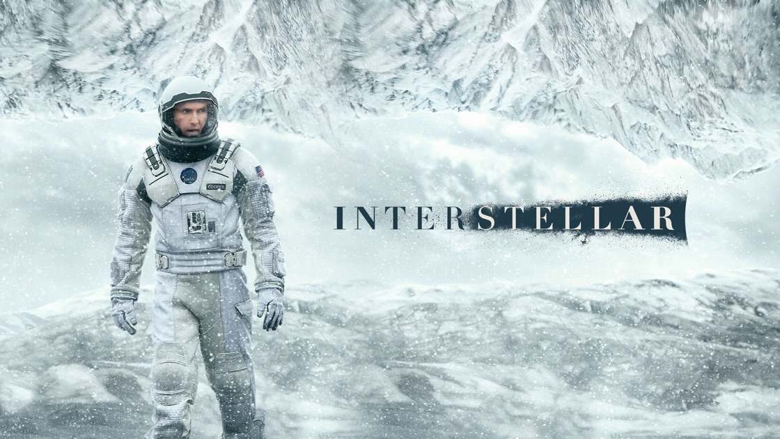 Interstellar | Apple TV