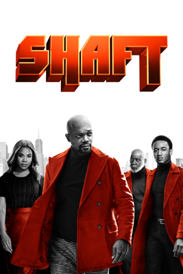 Shaft (2019) - Tim Story