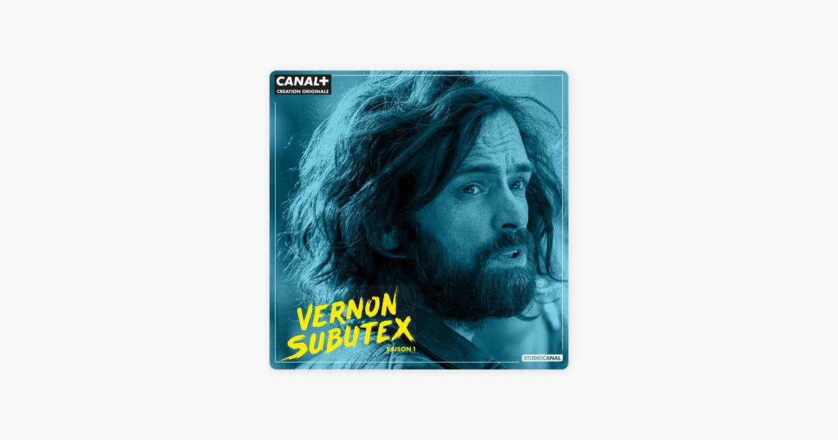 Vernon Subutex Saison 1 Sur Itunes