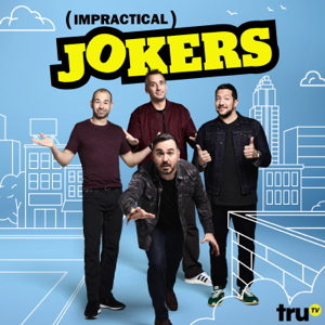 Impractical Jokers, Vol. 14