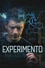 Capa do filme Experimento
