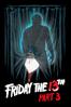 Steve Miner - Friday the 13th, Part 3  artwork
