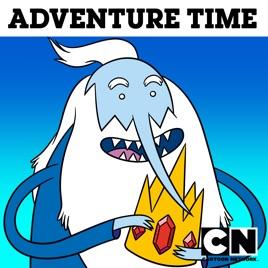Adventure Time, Season 5