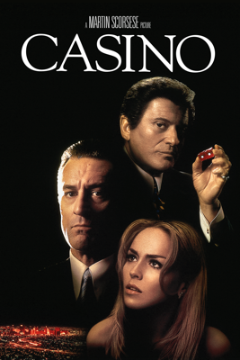 Casino Movie Synopsis, Reviews