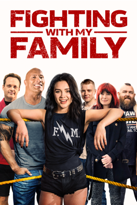 Fighting With My Family HD Download