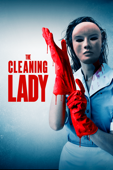 The Cleaning Lady cover