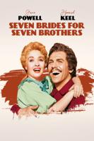 Stanley Donen - Seven Brides for Seven Brothers artwork