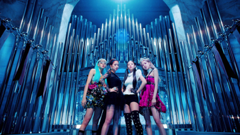 BLACKPINK Kill This Love music review