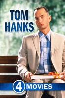 Tom Hanks 4-Movie Collection (iTunes)