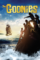 Richard Donner - The Goonies artwork