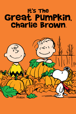 It's the Great Pumpkin, Charlie Brown (Deluxe Edition) HD Download