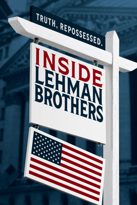 Inside Lehman Brothers - Jennifer Deschamps
