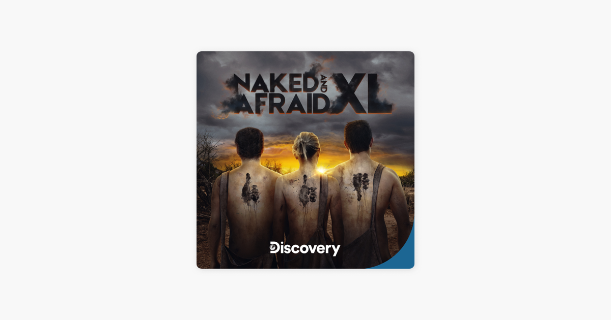Naked and Afraid XL | Waterworld | Whensiton.com