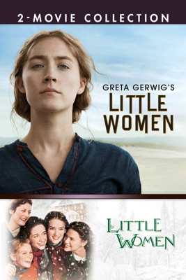 Poster for Little Women 2 - Movie Collection