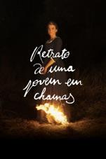 Capa do filme Retrato de uma Jovem em Chamas