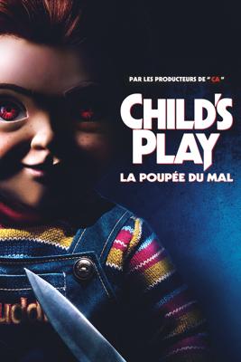 Lars Klevberg - Child's Play : la poupée du mal illustration