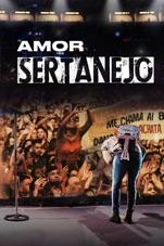 Capa do filme Amor Sertanejo
