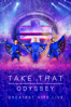 Take That - Odyssey - Greatest Hits Live (Live)  artwork