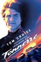 Affiche du film Jours de tonnerre (Days of Thunder)