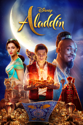 Aladdin HD Download