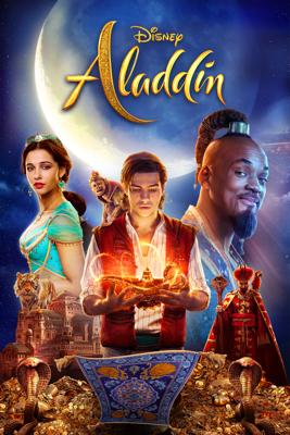 Aladdin Movie Synopsis, Reviews