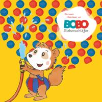Bobo Siebenschläfer - Bobo und der große Karton artwork