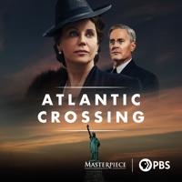 Atlantic Crossing - Atlantic Crossing, Season 1 artwork