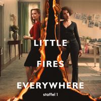 Little Fires Everywhere - Der Funke artwork