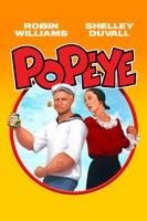 Popeye (iTunes)