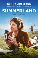 Jessica Swale - Summerland artwork